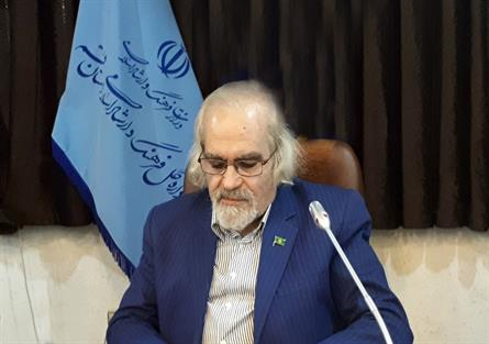 استاد محمد علی مجاهدی(پروانه)