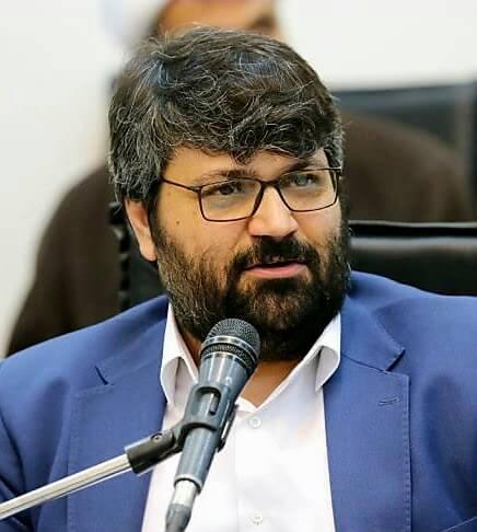 شاعرسید موسی حسینی کاشانی