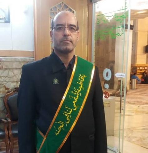 شاعرمحمد مشایخی ( سالار )