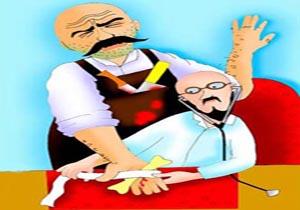 استخوان لای زخم گذاشتن- ضرب العسل28