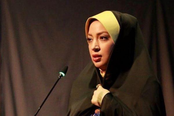 بانوی شاعر- سيده فاطمه موسوى